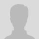 Default avatar profile icon. Gray placeholder. Man